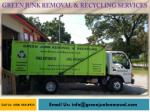 green junk removal recycling services4