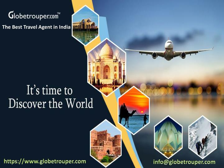 the best travel agent in india n.