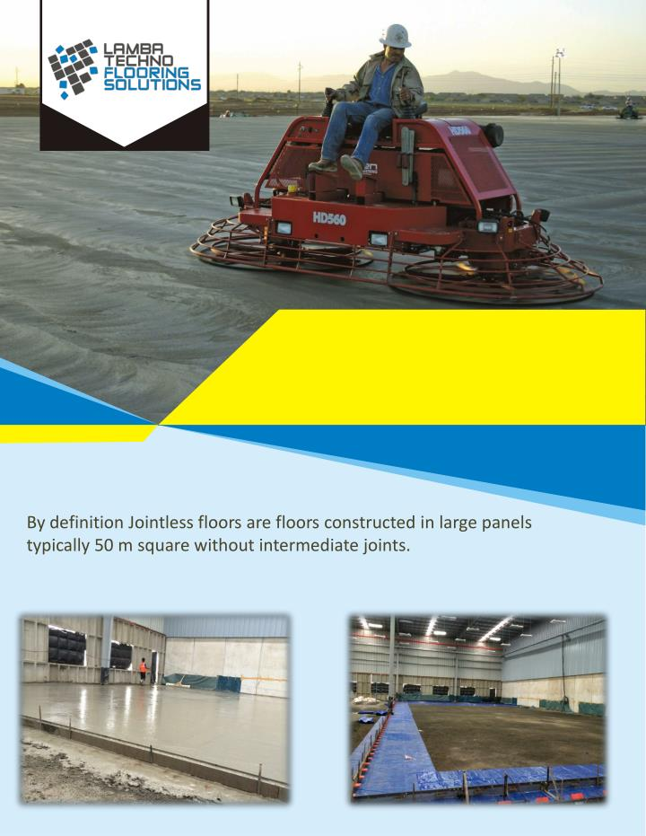 Ppt perfect interior concrete flooring powerpoint for M floor meaning