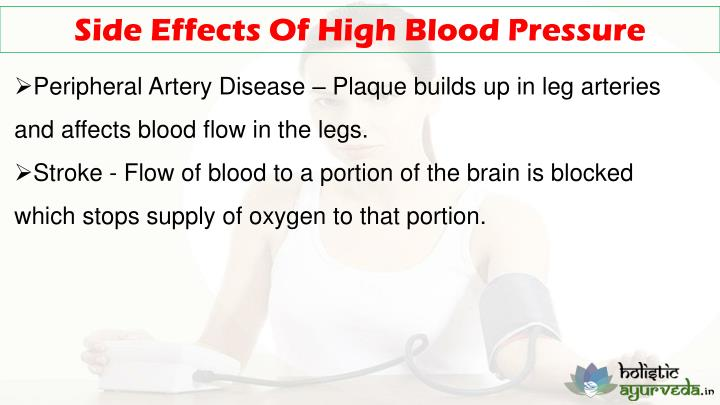 Montelukast Side Effects High Blood Pressure