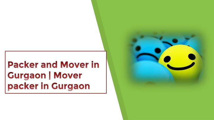 packer and mover in gurgaon mover packer in gurgaon n.