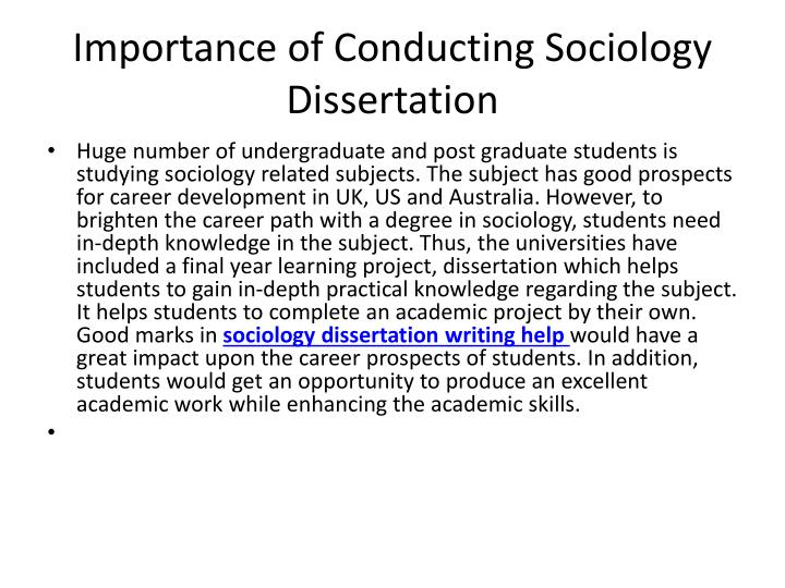 sociology and pupils essay This essay will discuss sociology within the confines of education and examine the role educational institutions play in the development of a society the above illustration will act as a visual stimulus for this purpose, setting a sociological context through which this assignment will be conducted.