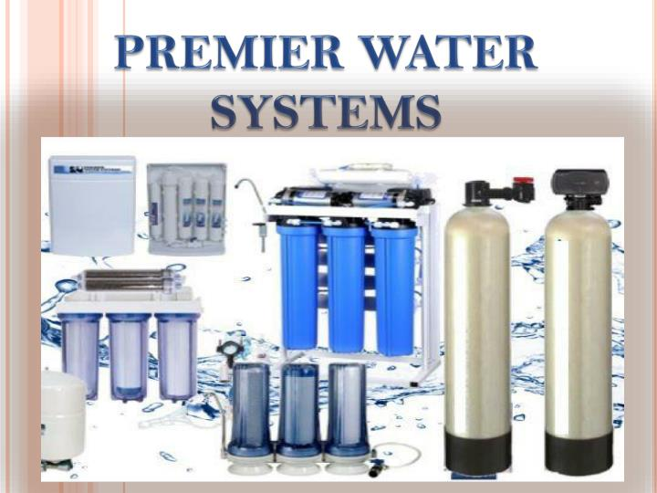 premier water systems n.