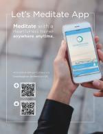 let s meditate app