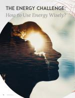 the energy challenge how to use energy wisely