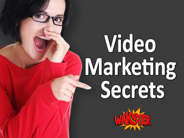 video marketing secrets n.