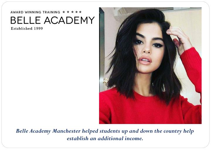 belle academy manchester helped students n.