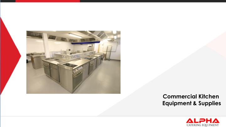 ppt commercial kitchen equipment powerpoint presentation id 7545606