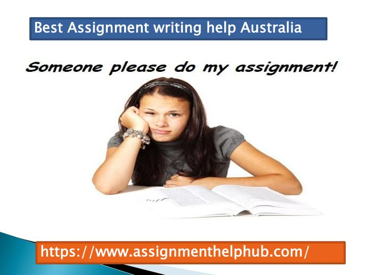 Why Do We Offer ' Do My Assignment' Services?