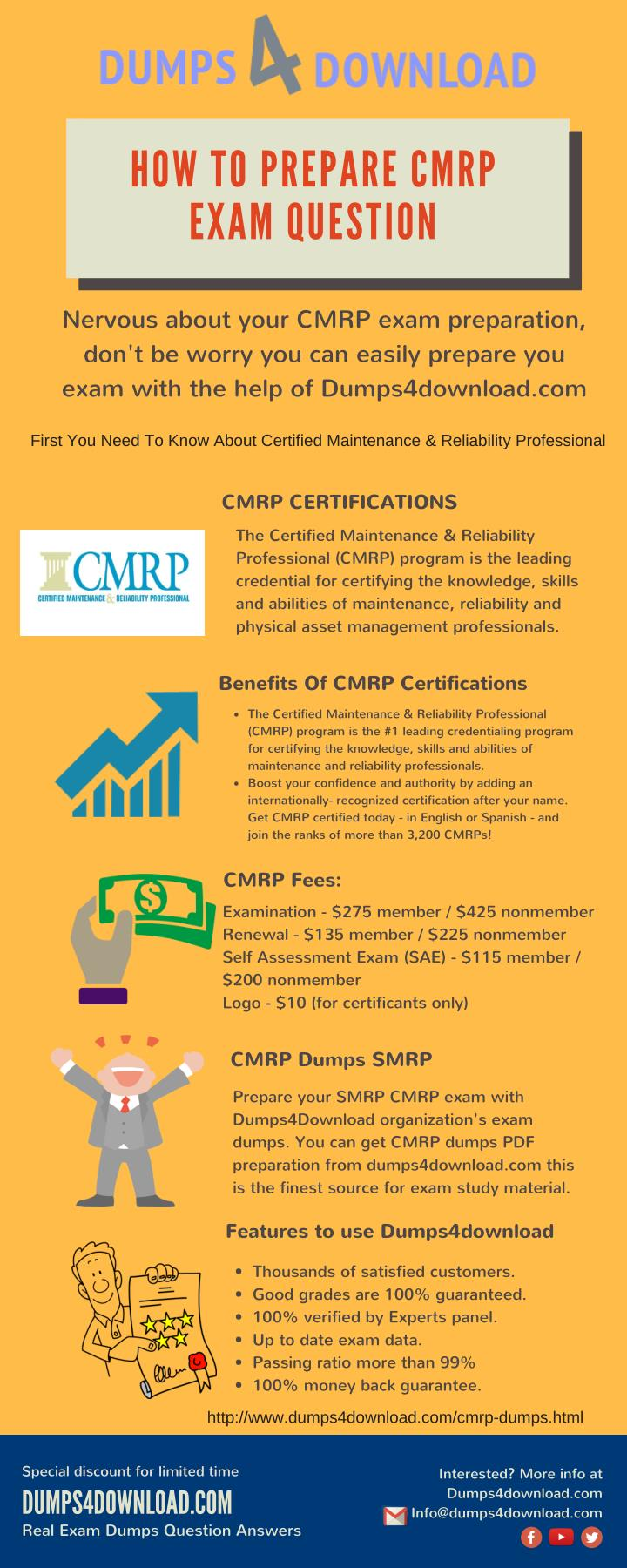 how to prep a re cmrp ex a m question n.