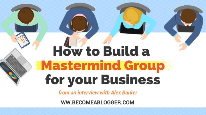 how to build a mastermind group for your business n.