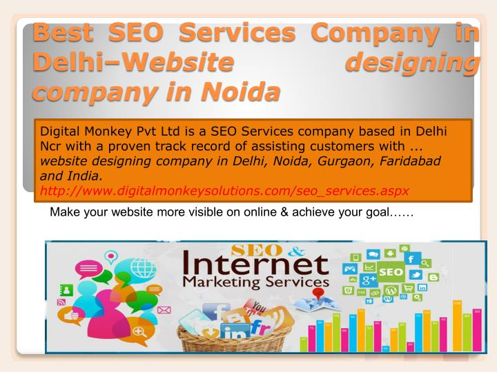 best seo services company in delhi w ebsite designing company in noida n.
