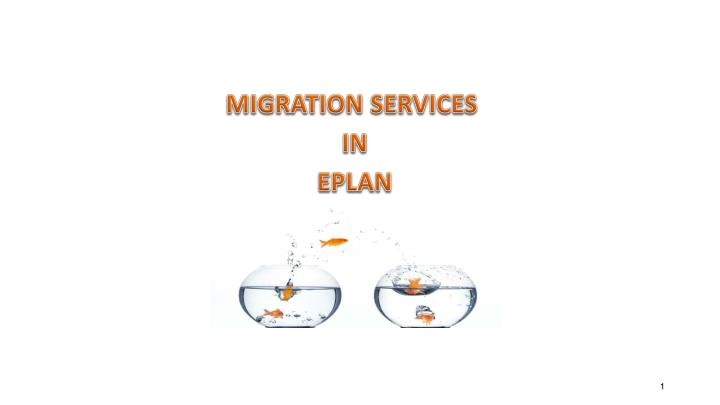 Ppt eplan software and services automation solution for Eplan login