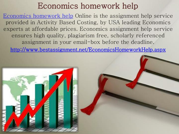 economics essay help Economics essay writing help from expert writers economics essays are no different than others in that you need to have a clear point you are discussing, and evidence to back up your position this sounds all simple and straight-forward but when it comes down to piecing it together it can be a whole other story.