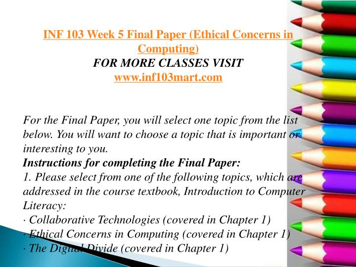 ethical leader ldr6135 final paper Start studying ethical leadership final learn vocabulary, terms and more with flashcards, games and other study tools which decision-making format encourages leaders to determine who owns the problem a ethical checkpoints b sad formula c case study method d nash's 12 questions.