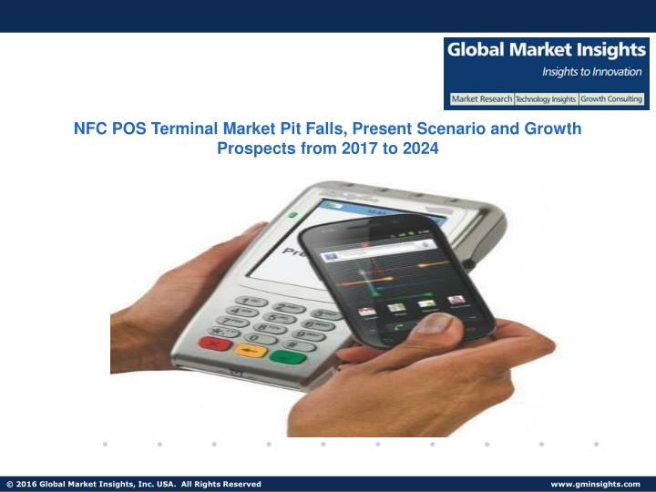 global wireless pos terminal market size