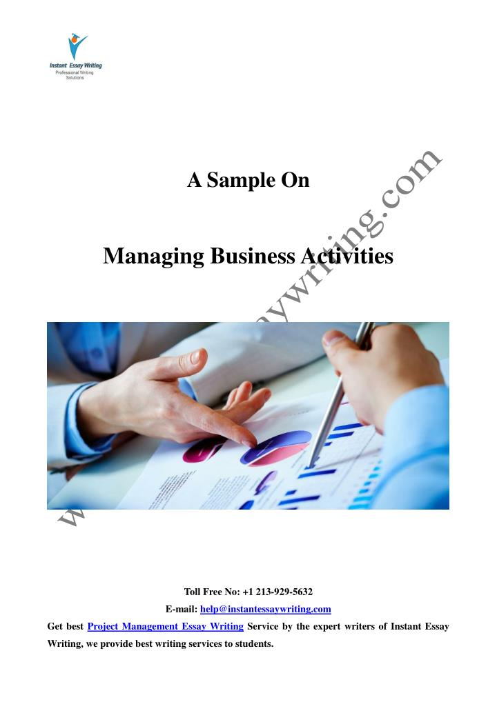 business essay writing service Business essay writing help services offered by studentsassigmenthelp are among the best quality services which students in australia, singapore, uk and us seek to attain their desired grades.