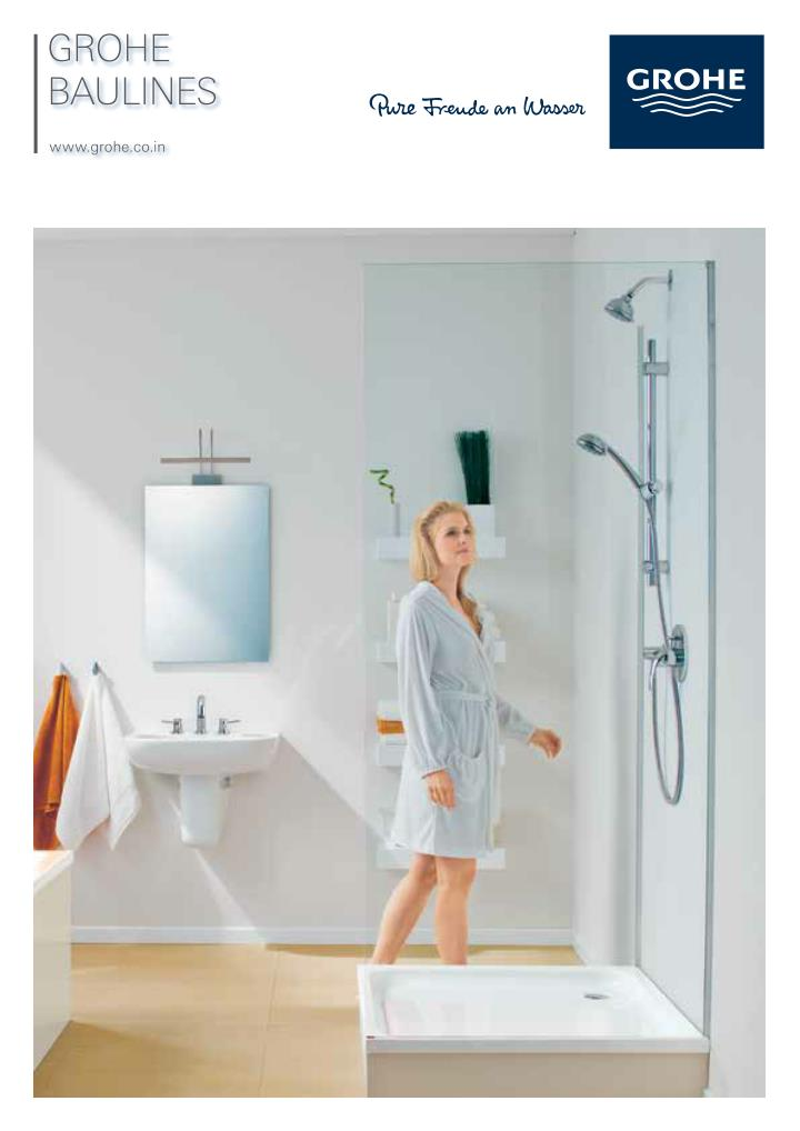 Grohe Bathroom Accessories Catalogue. grohe bathroom accessories ...