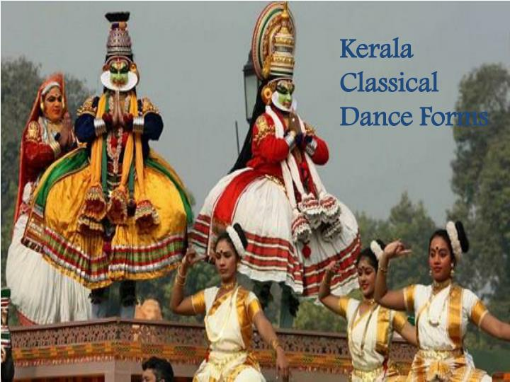 Ppt Kerala Classical Dances Powerpoint Presentation Free Download Id 7560122