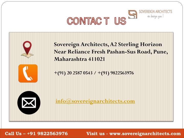 Sovereign Architects, A2 Sterling Horizon