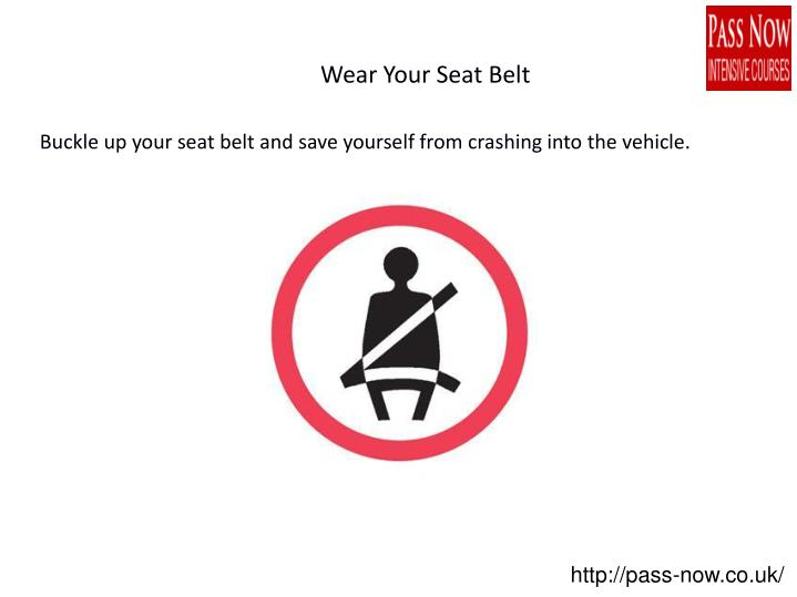 how to drive a car instructions
