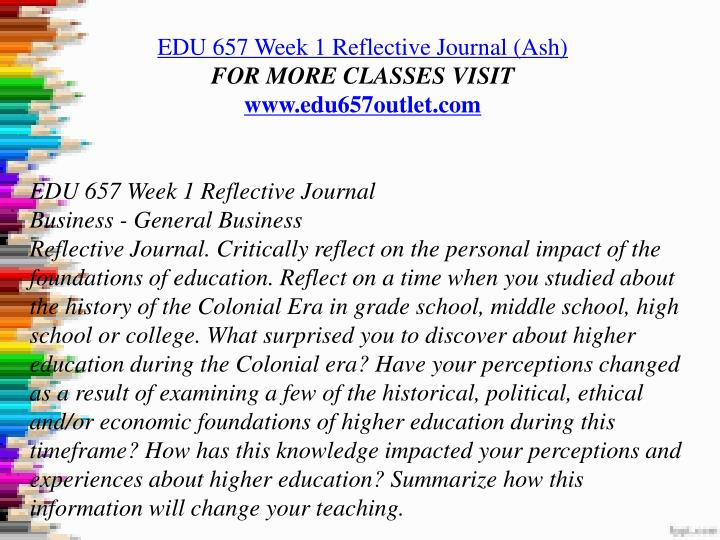 reflective journal personalities Definition of reflective journals a reflective journal is a personal record of student's learning experiences it is a space where a learner can record and reflect.