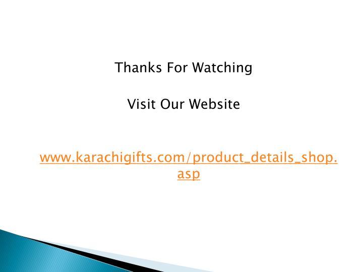 2a699570ecac PPT - Send Clothing Gift To Karachi Pakistan PowerPoint Presentation ...