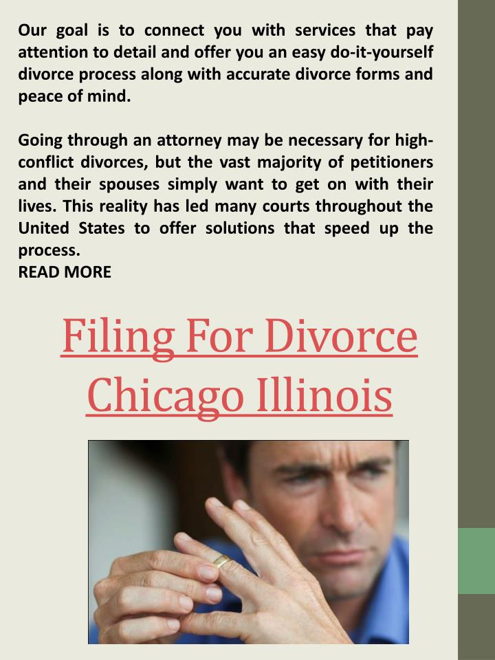 Ppt printable divorce papers chicago illinois powerpoint our goal is to connect you with services that pay attention to solutioingenieria Images