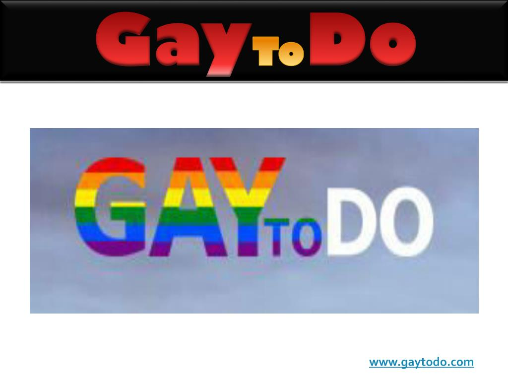 At GayToDo we provide details on all the gay Dublin