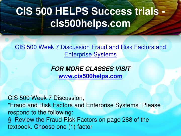 strayer cis 500 mid term Cis 438 week 5 midterm strayer cis 438 cis 500 week 5 midterm $5000 add to cart cis 375 week 7 assignment 3 usability evaluation $1500.