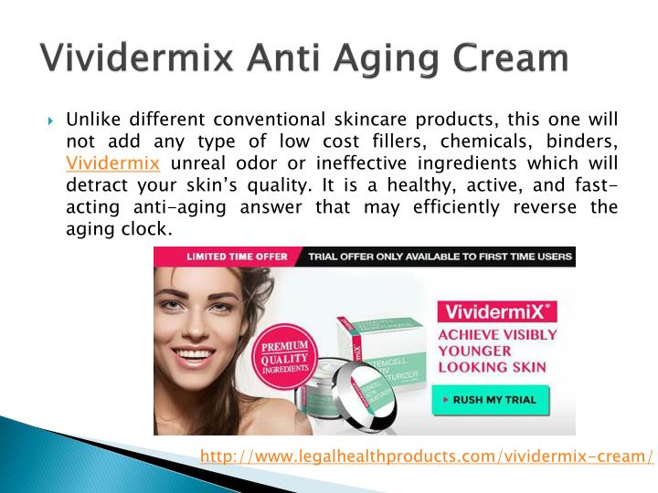 unlike different conventional skincare products n.
