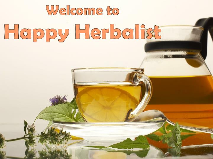 welcome to happy herbalist n.