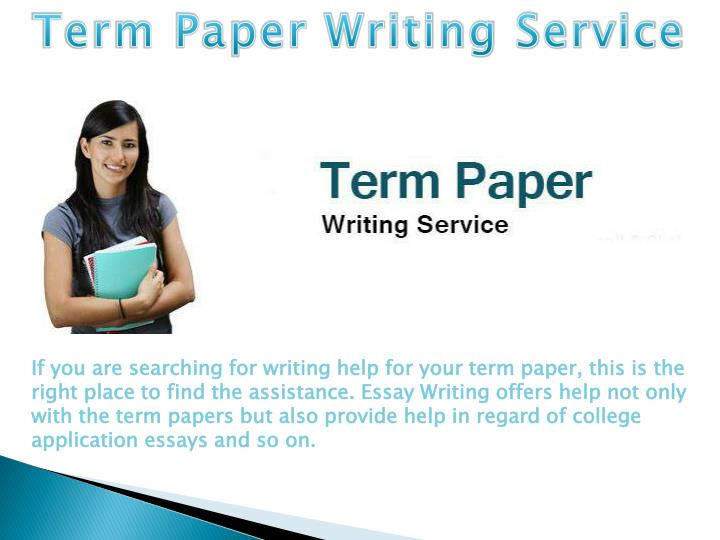 term paper search Mytermpapers service is free so you can search 10,000 professionally reviewed essays, book reports and term papers quickly break through writer's block - and write your paper.