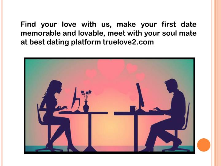 best introduction online dating