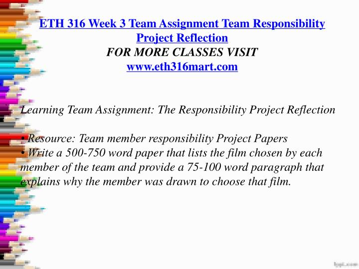 eth316 wk3 assignment