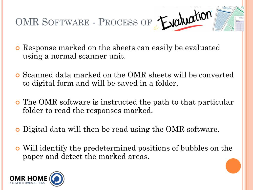 PPT - How Does an OMR Software Work? PowerPoint Presentation