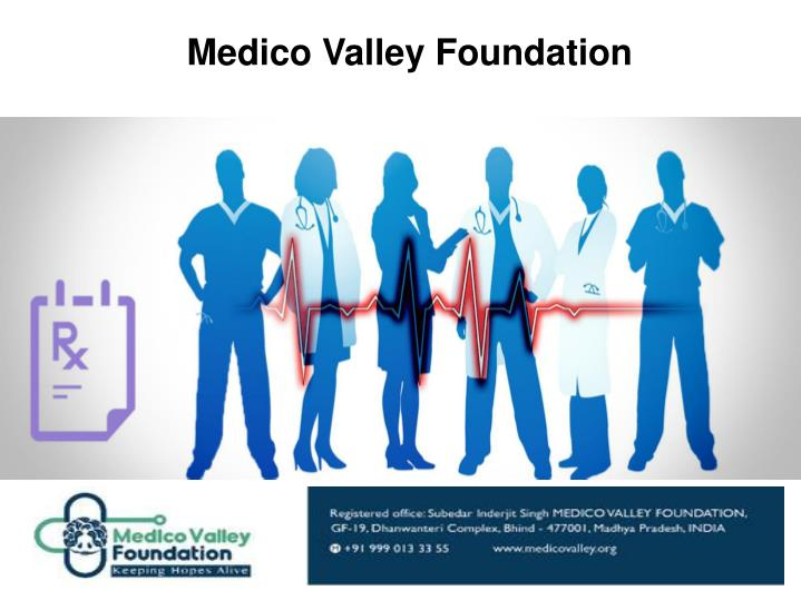 medico valley foundation n.