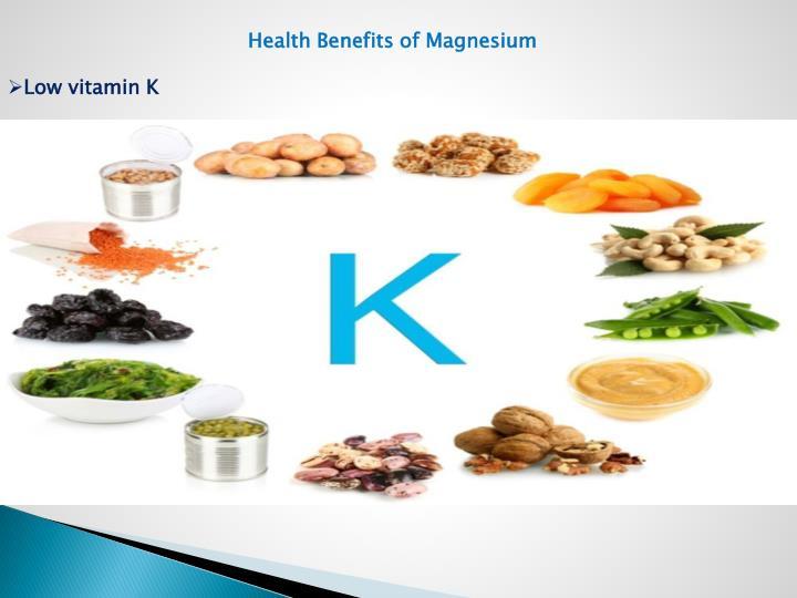 Http Www Healthline Com Health Food Nutrition Magnesium Benefits