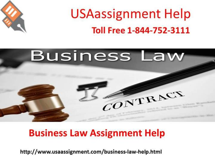 assignment on business law 21042017 business law assignment common law and stare decisis common law is all that law that is made by judges it is initiated by citizens when the.
