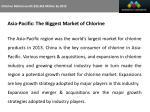 chlorine market worth 33 362 million by 20192
