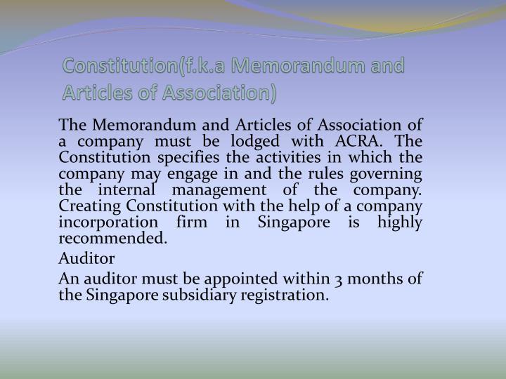 memorandu of association and articles of Memorandum & articles of association you can download memorandum & articles of association by clicking on below link download circulars 3rd pakistan pharma.
