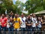 students from the central university of venezuela