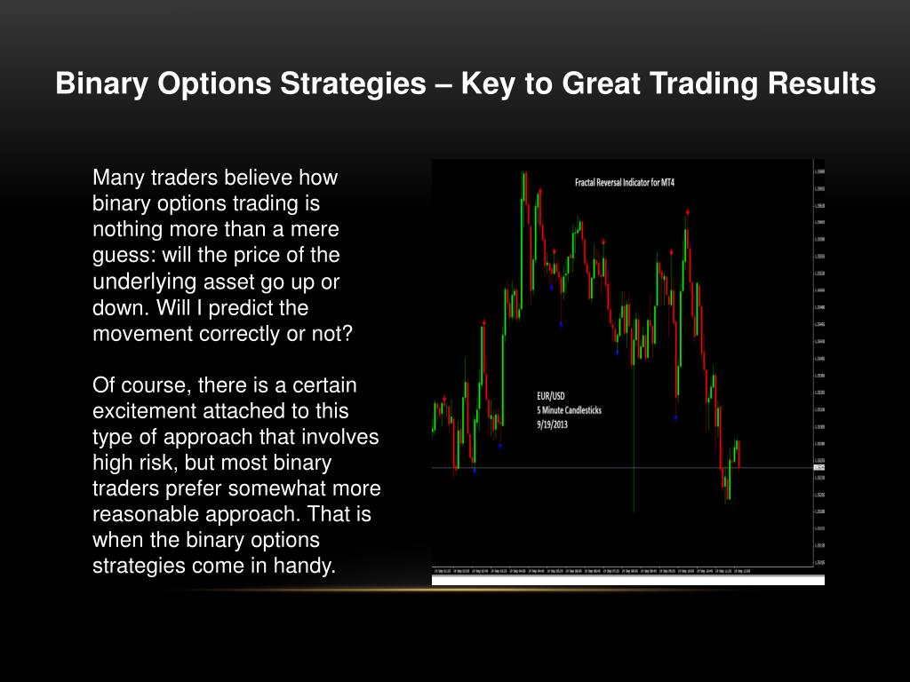 Binary options strategy key indicators of potential insider betting both teams to score tips to lose weight