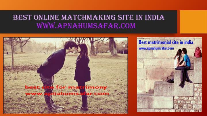 Kostenlose Matchmaking-India