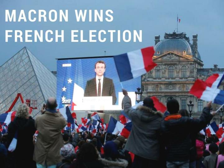 macron wins french election n.