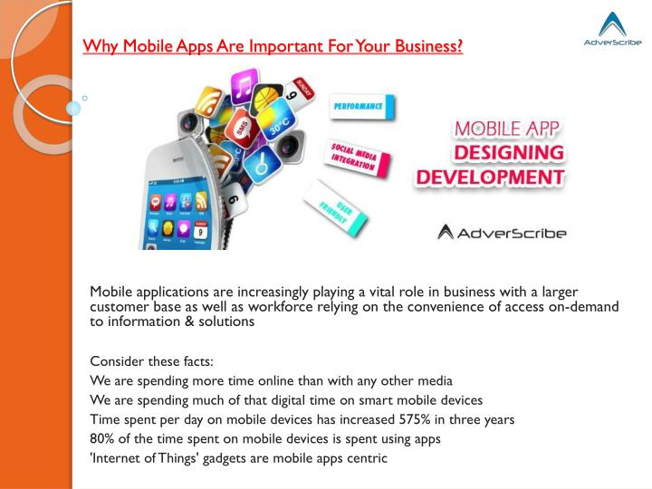 PPT - Best Mobile Apps Development Company in India