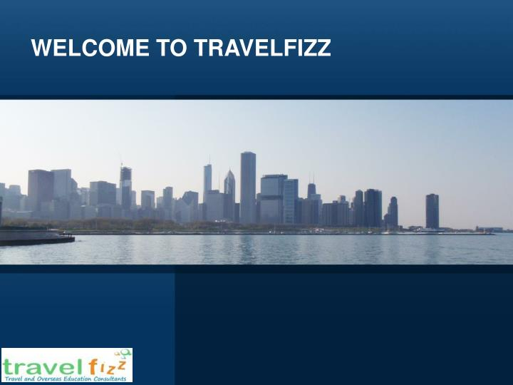 welcome to travelfizz n.