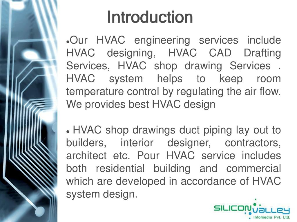 Drawing Of Hvac - Wiring Schematics