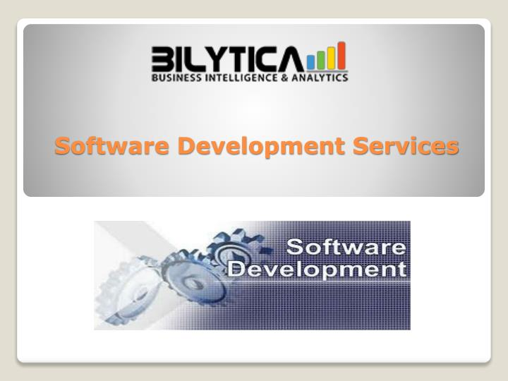 how to sell software development services