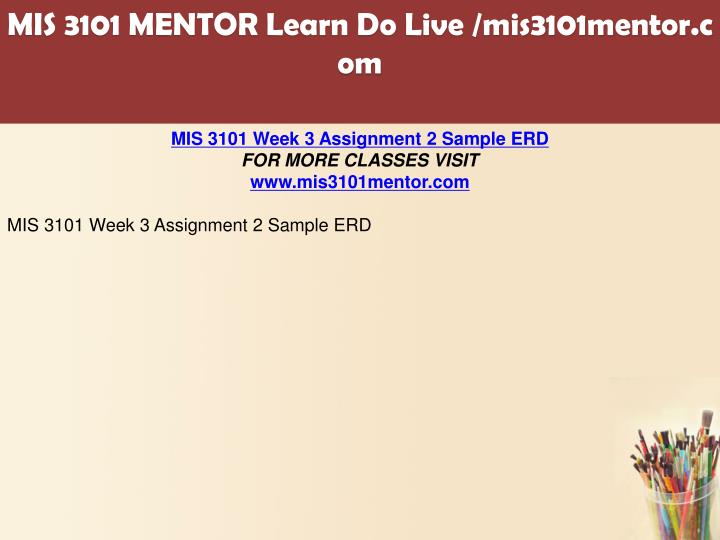cmgt556 week 1 individual assigment Cmgt 556 week 1 individual assignment artificial intelligence (2 papers) click below link to purchase wwwfoxtutorcom/product/cmgt-556-week-1-individual-assignmentartificial- intelligence-(2-papers) this tutorial contains 2 papers activities include completing the chapter review.